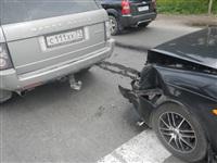 Аварии на Новомосковском шоссе. 13.06.2014, Фото: 17