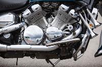 Всемирный день мотоциклиста 2020, Фото: 15