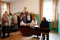 Выездная поликлиника в поселке Мещерино Плавского района, Фото: 11