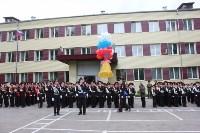 Последний звонок-2016 в Первомайской кадетской школе, Фото: 8