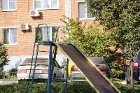 Детские площадки в Тульских дворах, Фото: 14