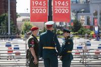 Парад Победы в Туле-2020, Фото: 65