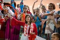 В Туле открылся I международный фестиваль молодёжных театров GingerFest, Фото: 53