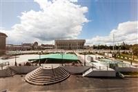 Загс на площади Ленина. 20.06.2014, Фото: 9