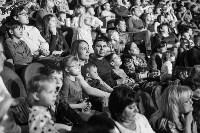 Семьи с детьми-инвалидами в тульском цирке, Фото: 22