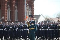 Парад Победы. 9 мая 2015 года, Фото: 163