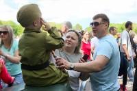День Победы в Центральном парке, Фото: 70