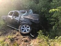 Жуткая авария в Заокском районе, Фото: 9