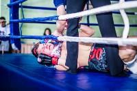 Чемпион мира по боксу Александр Поветкин посетил соревнования в Первомайском, Фото: 6