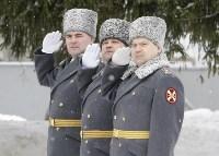 205 годовщина Внутренних войск МВД России, 25.03.2016, Фото: 2