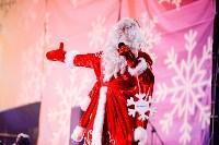 Битва Дедов Морозов и огненное шоу, Фото: 41