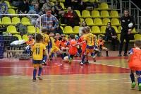 Детский футбольный турнир «Тульская весна - 2016», Фото: 8