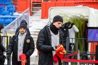 Арсенал - ЦСКА, Фото: 45