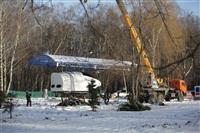 Центральный парк культуры и отдыха им. Белоусова. Декабрь 2013, Фото: 24