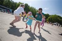 Фестиваль дворовых игр, Фото: 107