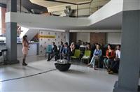 Пресс-конференция с ОАО «ВымпелКом», Фото: 1