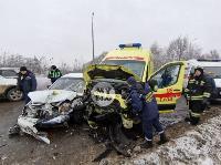 В Туле в ДТП со скорой пострадали три человека, Фото: 3