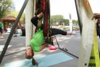 Фестиваль йоги в Центральном парке, Фото: 58