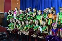 Открытый Чемпионат Тульской области по черлидингу, Фото: 66