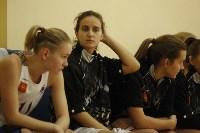 «Тула-КСБ-ИВС» Тула - «Атака» Воронеж - 83:55, 70:42., Фото: 74