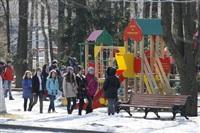 Весна в городе. 10 марта, Фото: 97