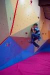 Соревнования на скалодроме среди детей, Фото: 40