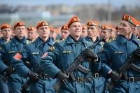 Репетиция Парада Победы в подмосковном Алабино, Фото: 42