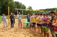 Финальный этап чемпионата Тульской области по пляжному волейболу, Фото: 84