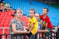 """Встреча """"Арсенала"""" с болельщиками. 27 июля 2016, Фото: 43"""