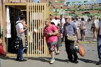 фестиваль фермерской еды СВОЕ, Фото: 33