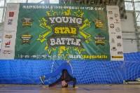 Детский брейк-данс чемпионат YOUNG STAR BATTLE в Туле, Фото: 45