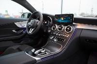 Mercedes С-класс купе, Фото: 10