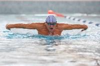 Встреча в Туле с призёрами чемпионата мира по водным видам спорта в категории «Мастерс», Фото: 7