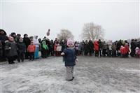 проводы Масленицы в ЦПКиО, Фото: 68