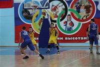 БК «Тула» дома дважды обыграл баскетболистов Воронежа, Фото: 21