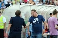 ЦСКА - Арсенал Тула - 3:1. Товарищеская игра., Фото: 98