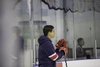 Легенды хоккея провели мастер-класс в Туле, Фото: 50