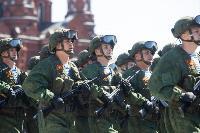 Парад Победы в Туле-2020, Фото: 154