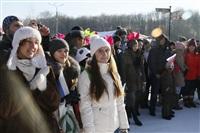 День студента в Центральном парке 25/01/2014, Фото: 7