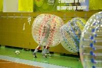 Турнир по бамперболу, Фото: 20