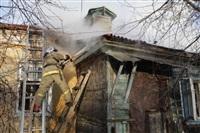 Пожар на ул. Руднева. 20 ноября, Фото: 13