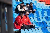 «Арсенал» — «Краснодар»: Космический матч, Фото: 43