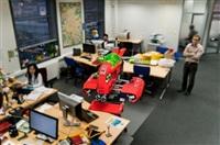 Офис компании Lego, Фото: 1