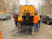 Ремонт дорог 24.02.2016, Фото: 10