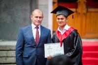 Магистры ТулГУ получили дипломы с отличием, Фото: 211