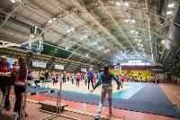 Юные туляки готовятся к легкоатлетическим соревнованиям «Шиповка юных», Фото: 17