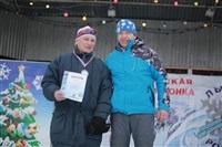 В Туле состоялась традиционная лыжная гонка , Фото: 166