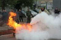 Первый этап Первенства области по пожарно-прикладному спорту , Фото: 3