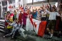 В Туле открылся I международный фестиваль молодёжных театров GingerFest, Фото: 51
