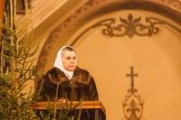 Рождественское богослужение в Успенском соборе Тулы, Фото: 12